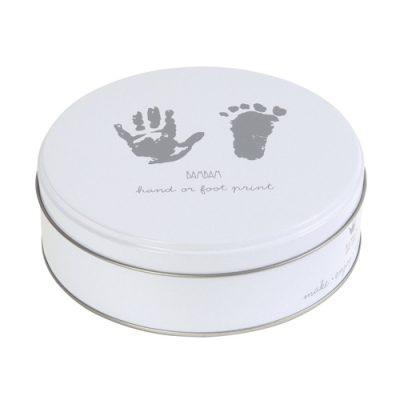 BamBam gipsblik voor voet- / handafdruk baby