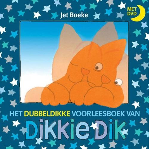 Het dubbel dikke voorleesboek van Dikkie Dik