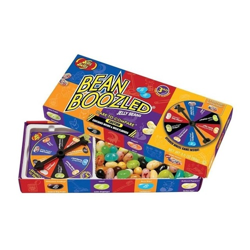 Jelly Beans / Bean Boozled
