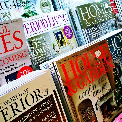 Tijdschrift Abonnement Quote Vi Autovisie Panorama Cosmopolitan De Linda
