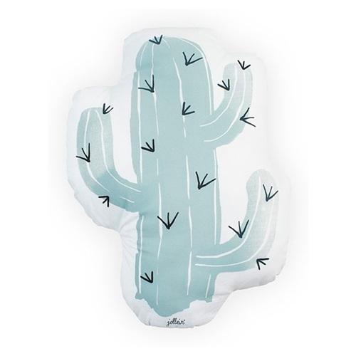 cactusliefhebber cadeau kussen
