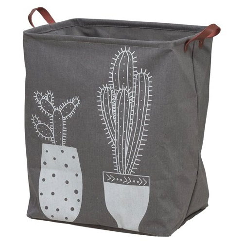 Cactus wasmand