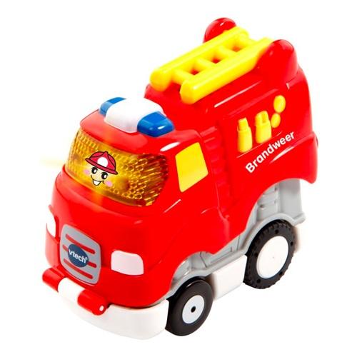 VTech Toet Toet Brandweerauto