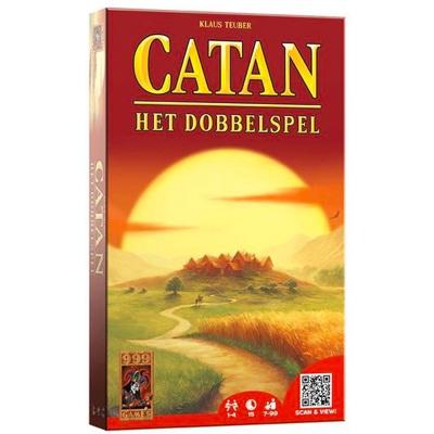 De Kolonisten van Catan | Het dobbelspel