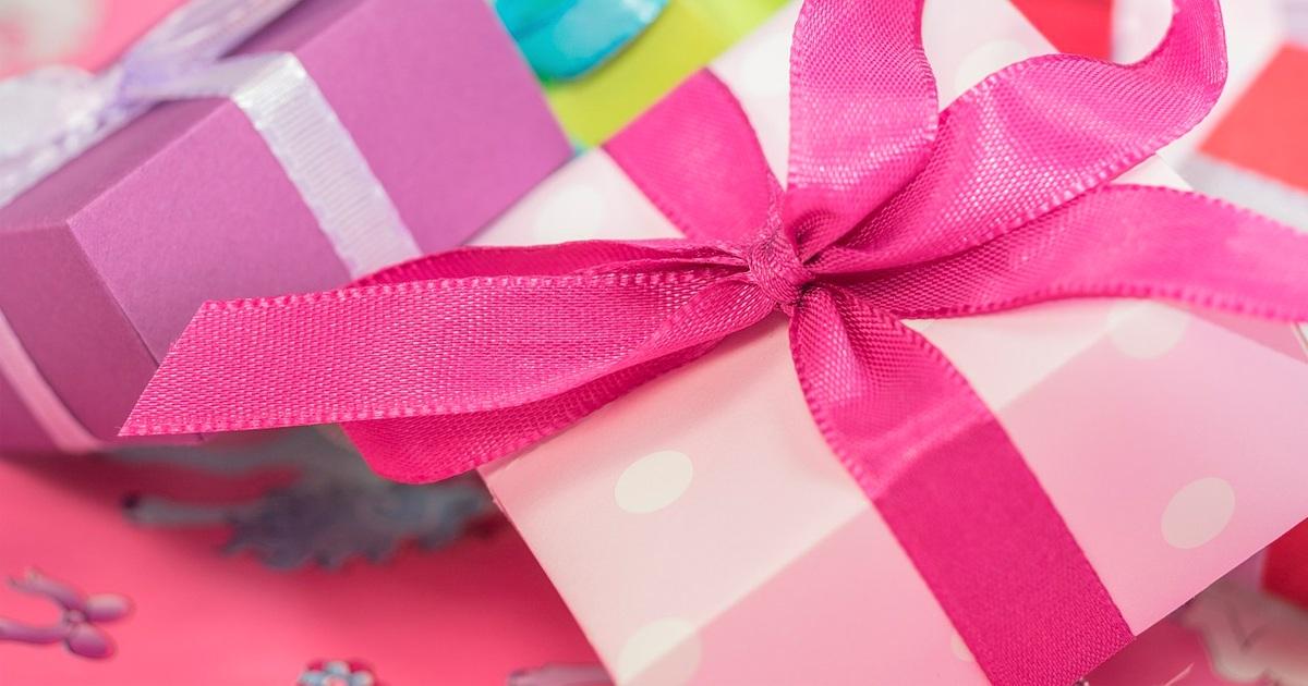Cadeaus voor vrouwen