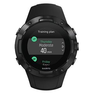 SUUNTO multisport GPS-horloge cadeau