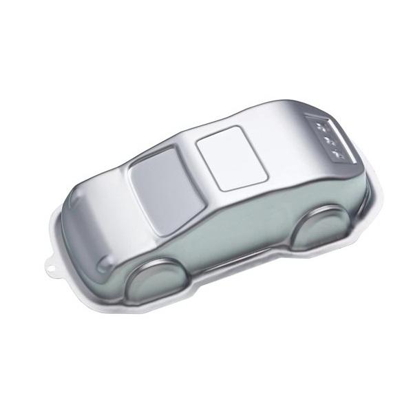 Aluminium Auto Bakvorm