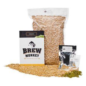 Brew Monkey Bierbrouwpakket