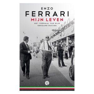 Enzo Ferrari Mijn Leven