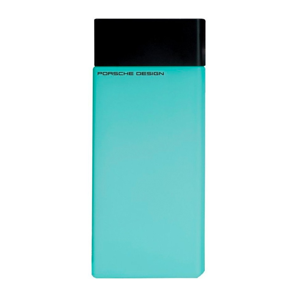 Porsche Design The Essence Aftershavelotion