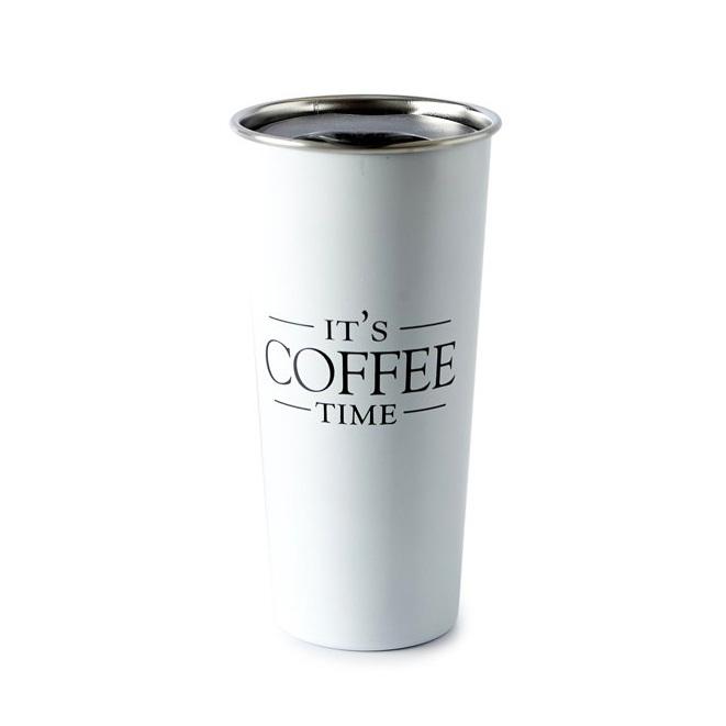 Take Away Coffee Mug